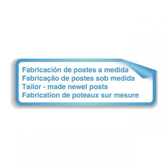 Postes a medida