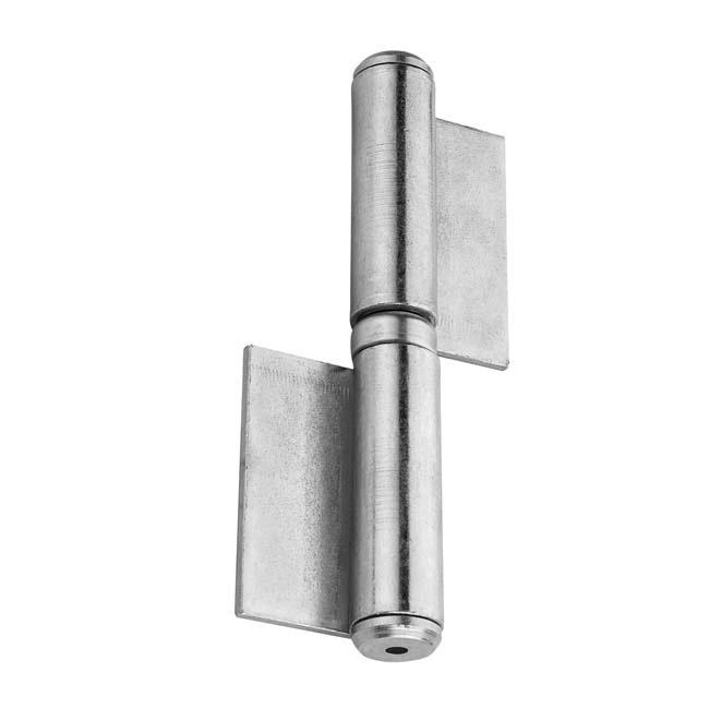 Herrajes para puertas pernio de pala con rodamiento axial - Pernios para puertas ...