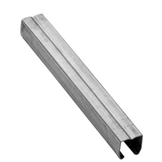 Herrajes para puertas ra l superior u 40 for Herrajes de aluminio para toldos