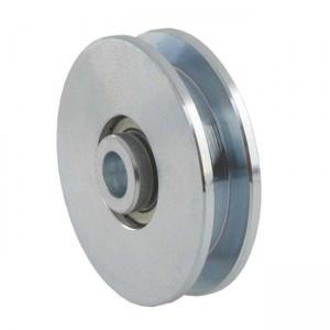 rueda cuadrada puerta basculante 10