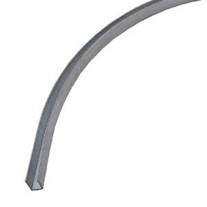 curva inferior