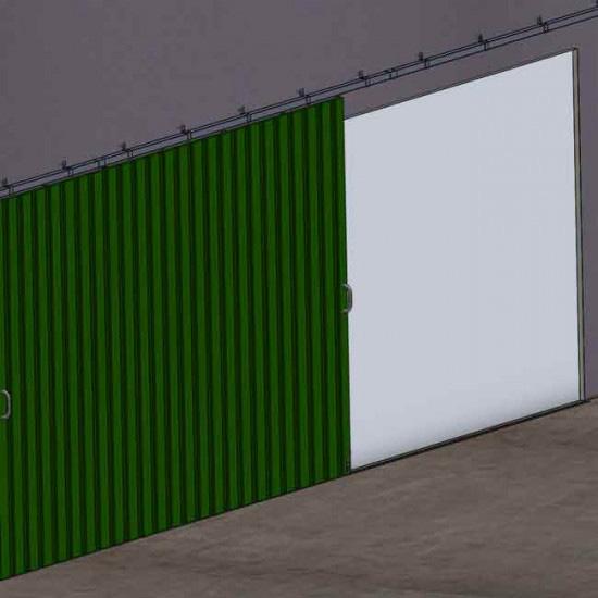 Herrajes puertas correderas colgadas met licas archivos for Puertas correderas colgadas