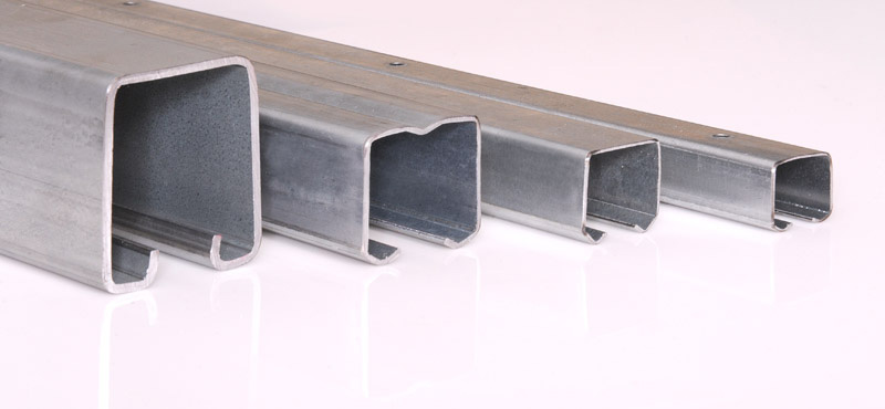 Dise o y desarrollo de herrajes para puertas correderas - Tipos de puertas correderas ...