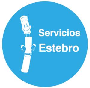 servicios estebro