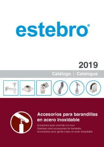 Catálogo Barandado Inox