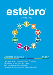 Catálogo Herrajes 2021
