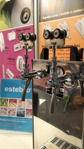 Feria Expo Cadena - Estebro