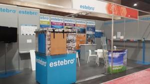 Stand Estebro Expo Cadena